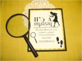 Nancy Drew Party Invitations 17 Best Ideas About Nancy Drew Party Ideas On Pinterest