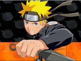 Naruto Birthday Invitation Template Naruto Birthday Invitation Naruto Free Printable Candy