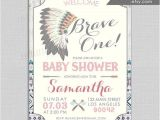 Native American Baby Shower Invitations 25 Best Ideas About Indian Baby Showers On Pinterest