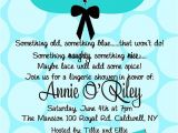 Naughty or Nice Bridal Shower Invitations Items Similar to something Naughty and Nice Bridal Shower