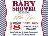 Nautical theme Baby Shower Invitations Etsy Items Similar to Nautical theme Baby Shower Invitation On Etsy