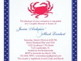 Nautical themed Bridal Shower Invitations Nautical Bridal Shower Invitation