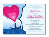 Nautical themed Bridal Shower Invitations Nautical themed Custom Bridal Shower Invitation On Luulla