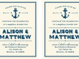 Nautical Wedding Invitation Template Free 17 Addressing Wedding Invitation Templates Free Sample