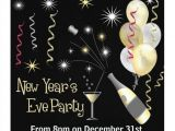 New Year Party Invitation Template 28 New Year Invitation Templates Free Word Pdf Psd