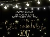 New Years Eve Party Invitation Templates Free Free New Years Party Invitation Party Like A Cherry
