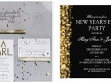 New Years Eve Wedding Invitation Ideas Inspiring Ideas for Arranging Wedding New Year Ev and New
