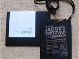 Nightclub themed Party Invitations Vip Club theme Bar Mitzvah Invitations From the Invitation