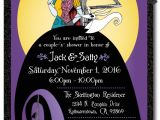 Nightmare before Christmas Bridal Shower Invitations Nightmare before Christmas Bridal Shower Invitations [di