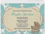 Non Traditional Baby Shower Invitations Baby Shower Invitation Best Non Traditional Baby