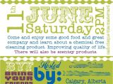 Norwex Party Invitation Templates Party Invitation Templates norwex Party Invitation Free