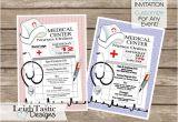 Nurse Graduation Invitations Printable Sale Printable Nurse Graduation Invitation Rn Bsn Nurse