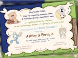 Nursery Rhyme Baby Shower Invitations How to Prepare Nursery Rhyme Baby Shower