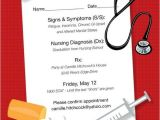 Nursing Grad Party Invitations 10 Creative Graduation Invitation Ideas Hative