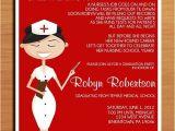 Nursing Graduation Party Invitations Card 91 Best Images About Nurse Graduation Announcements