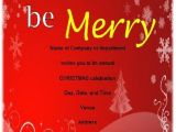 Office Party Invitation Sample Christmas Office Party Invitation Templates Invitation