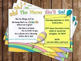 Oh the Places You Ll Go Baby Shower Invitations Novel Concept Designs Oh the Places You Ll Go Baby
