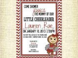 Ohio State Graduation Party Invitations 8 Best Ohio State Baby Shower Images On Pinterest