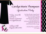 Ohio State Graduation Party Invitations Graduation Invitation Quotes Graduate Invites Awesome