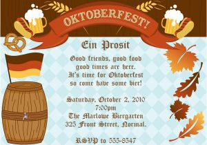 Oktoberfest Party Invitation Templates Oktoberfest Invitations Expressions Paperie Oktoberfest