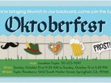 Oktoberfest Party Invitation Templates Online Oktoberfest Party Invitations Evite Com