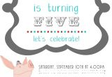 Olivia the Pig Birthday Invitations Sweet Bambinos Real Party Olivia the Pig Birthday Party