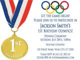 Olympics themed Party Invitations Olympics Party Invitation Mickey Mouse Invitations Templates