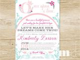 Once Upon A Time Bridal Shower Invitations Ce Upon A Time Bridal Shower Invitations Fairytale Bridal