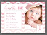 One Year Old Birthday Quotes for Invitations Free E Year Old Birthday Invitations Template