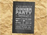 Online Dinner Party Invitations 13 Dinner Party Invitations Free Sample Example