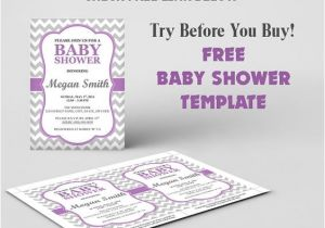 Online Editable Baby Shower Invitations Free Baby Shower Invitation Template Diy Editable