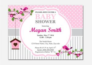 Online Editable Baby Shower Invitations Free Editable Baby Shower Invitations Templates Party Xyz