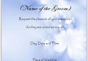 Online Wedding Invitations Free Free Online Wedding Invitations Matik for