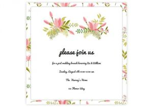 Online Wedding Invitations Free Online Wedding Invitations for the Modern Couple Sendo