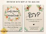Online Wedding Invitations Free Wedding Invitation Templates Free Wedding Invitation