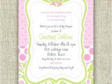 Open House Baby Shower Invitation Wording Open House Baby Shower Invitation Wording