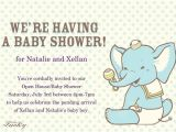 Open House Baby Shower Invitations Baby Shower Open House