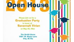 Open House Graduation Party Invitation Wording 21 Best Open House Invitation Wording Images On Pinterest