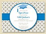 Open House Graduation Party Invitation Wording Graduation Invitation Open House Invitation by Mommiesink