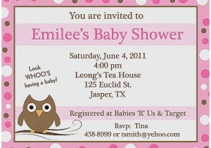 Order Baby Shower Invitations Online Baby Shower Invitation Beautiful order Baby Shower