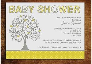 Order Baby Shower Invitations Online Baby Shower Invitation Best order Baby Shower
