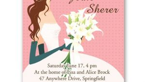 Order Bridal Shower Invitations Bridal Shower Invitations order Bridal Shower Invitations
