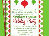 Order Christmas Party Invitations Christmas Party Invitation Printable or Printed with Free
