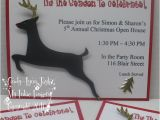 Order Christmas Party Invitations My Inkie Fingers Christmas Party Invitations order