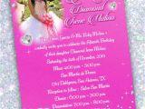 Order Quinceanera Invitations Online Km Print Custom Invitations San Antonio Custom