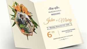 Overlay Wedding Invitation Template Free Elegant Wedding Invitation Template Download 637