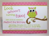 Owl themed First Birthday Invitations Cute Owl Birthday Party Invitation 1 00 Each by Pmcinvitations