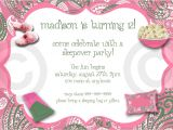 Pajama Party Invitation Wording for Adults Adult Pajama Party Invitations Home Party Ideas