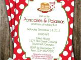 Pajama Party Invitation Wording for Adults Pajama Party Invitations