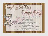 Pamper Baby Shower Invitations Baby Shower Invitation Beautiful Baby Shower Pamper Party